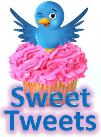 sweet tweet logo Sweet Tweets